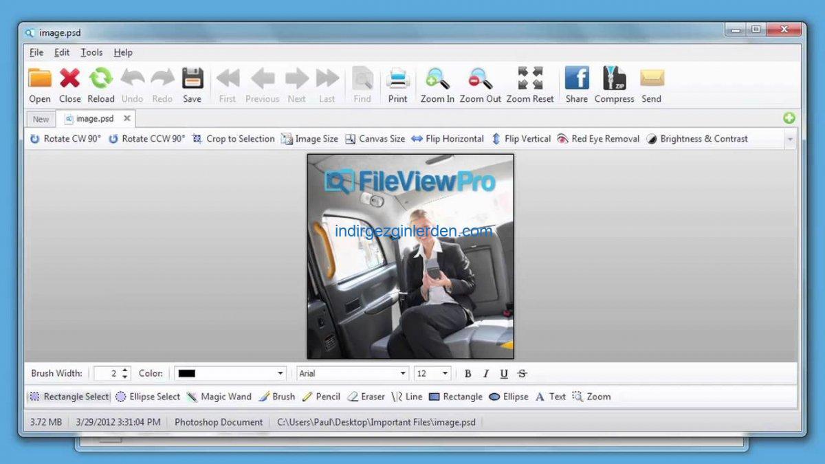 FileViewPro ile ilgili görsel sonucu