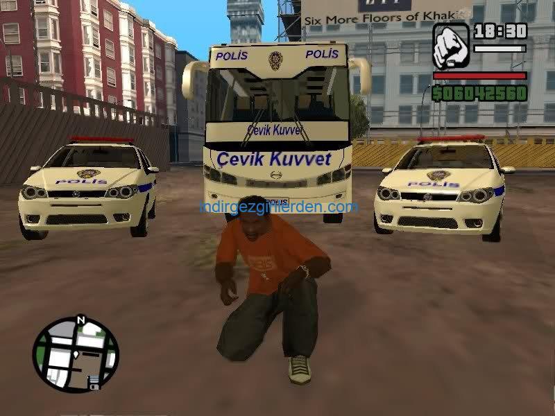 GTA Türk ile ilgili görsel sonucu