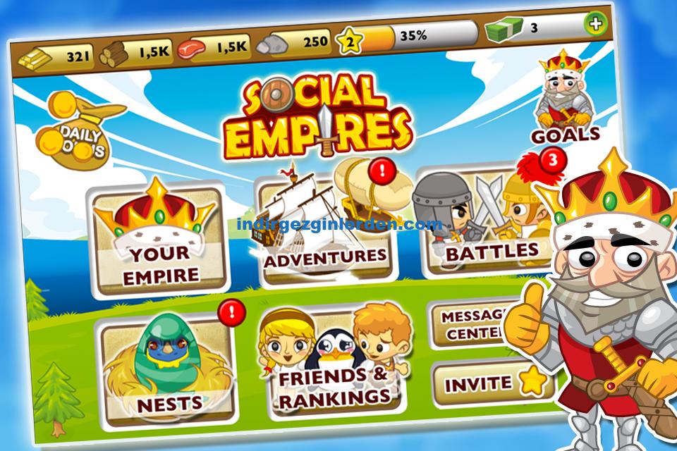 Social Empires iphone ile ilgili görsel sonucu