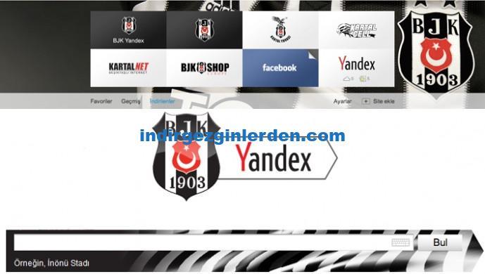 Yandex Browser Beşiktaş ile ilgili görsel sonucu