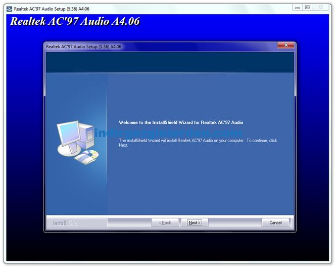 Realtek Ac`97 Audio Codec ile ilgili görsel sonucu