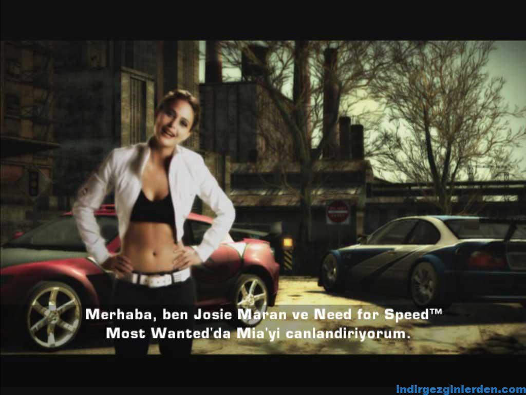 Need For Speed - Most Wanted Türkçe Yama ile ilgili görsel sonucu
