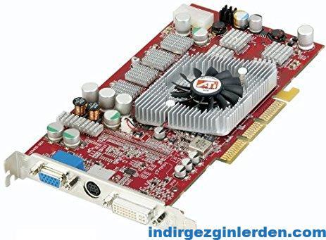 ATI Radeon 9800 ile ilgili görsel sonucu